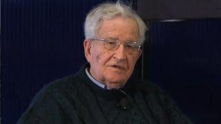 Noam Chomsky - Language and Thought Thumbnail
