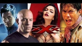 xXx  Return of Xander Cage  Official Hindi Trailer #2 2017Deepika Padukone Mov