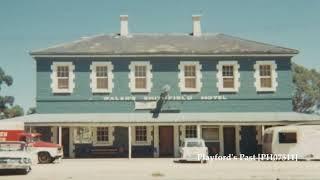 Shot of Spirits: Episode 11: The Smithfield Hotel, South Australia.