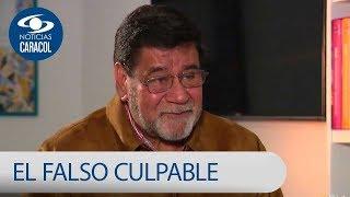 Norberto Hernández, el contador al que querían culpar del homicidio de Galán