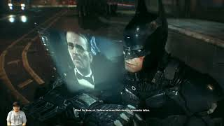 (Horror Month) Batman: Arkham Knight part 3