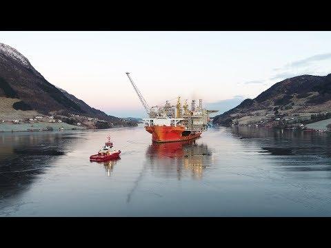 Statoil highlights 2017