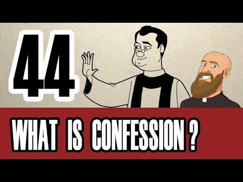 3MC - Episode 44 - What is Confession?