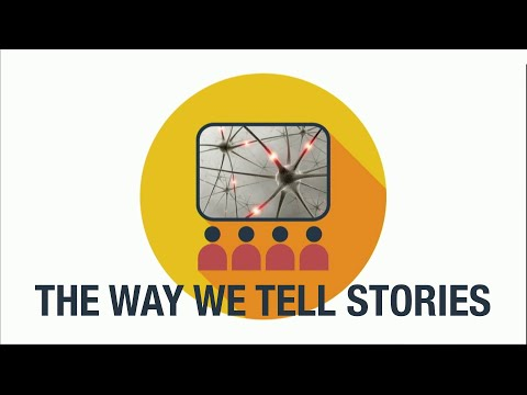 The Way We Tell Stories – Florian Thalhofer @ iDocs