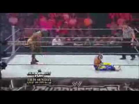 WWE Superstars 5/14/09 Part 1/4