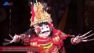Video Tari Jauk Durga Manis, Duta Kota Denpasar - Pesta Kesenian Bali 2017 download MP3, 3GP, MP4, WEBM, AVI, FLV Januari 2018