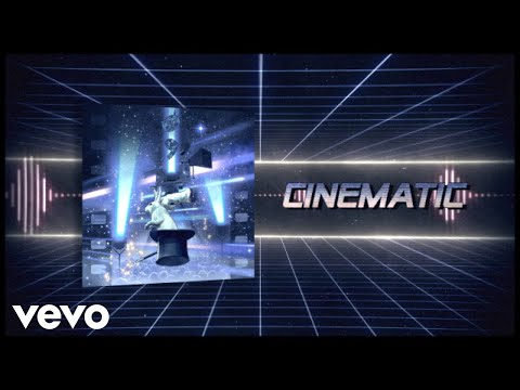 Owl City - Cinematic (Official Audio)