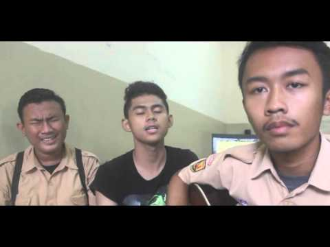 Shawn Mendes - Stitches (Cover) Anas, Bagas, Nabil || 3ono