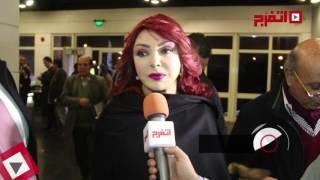 اتفرج| نبيلة عبيد: أنا من شبرا وأفتخر