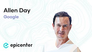 #254 Allen Day: Google's Mission to Provide Open Datasets for Public Blockchains