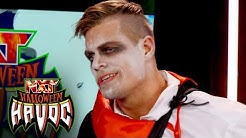 The real content is on Grayson Wallers social media pages WWE Digital Exclusive Oct 26 2021
