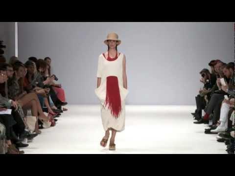 Fashion Shenzhen - Aum - SS13 Catwalk Show