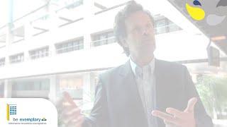 Benoît Périlleux, Bruxelles Développement Urbain