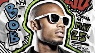 Download FUCK THE MONEY- B.O.B ft Asher roth (Produced by Kanye west) MP3 song and Music Video