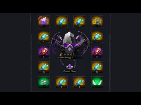 Clash Of Kings- Decoration Lottery ! Manual Decoration Items Permanent Wings & Skins Win For Free!
