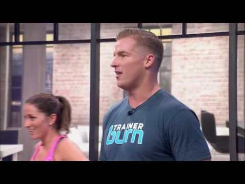 45 Minute Workout Plyometric/Core Workout
