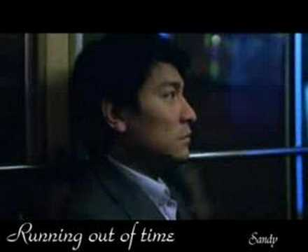 running out of time FAN MV - 2