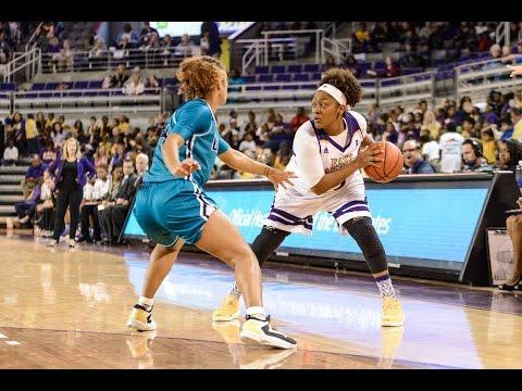 Women's Basketball: SMU at East Carolina