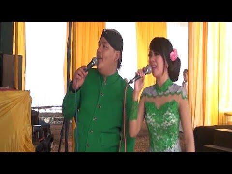 Jambu Alas (Official Music Video Campursari) #Music