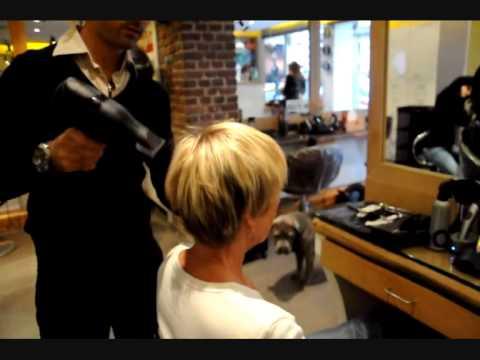lissage br silien ou traitement lissant pour tout type de cheveux youtube
