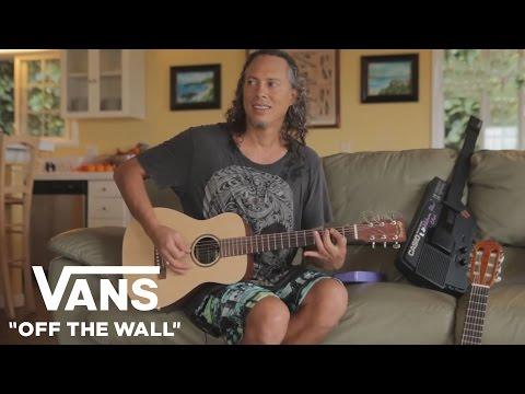 Vans & Metallica: Nathan Fletcher Meets Kirk Hammett | Music | VANS
