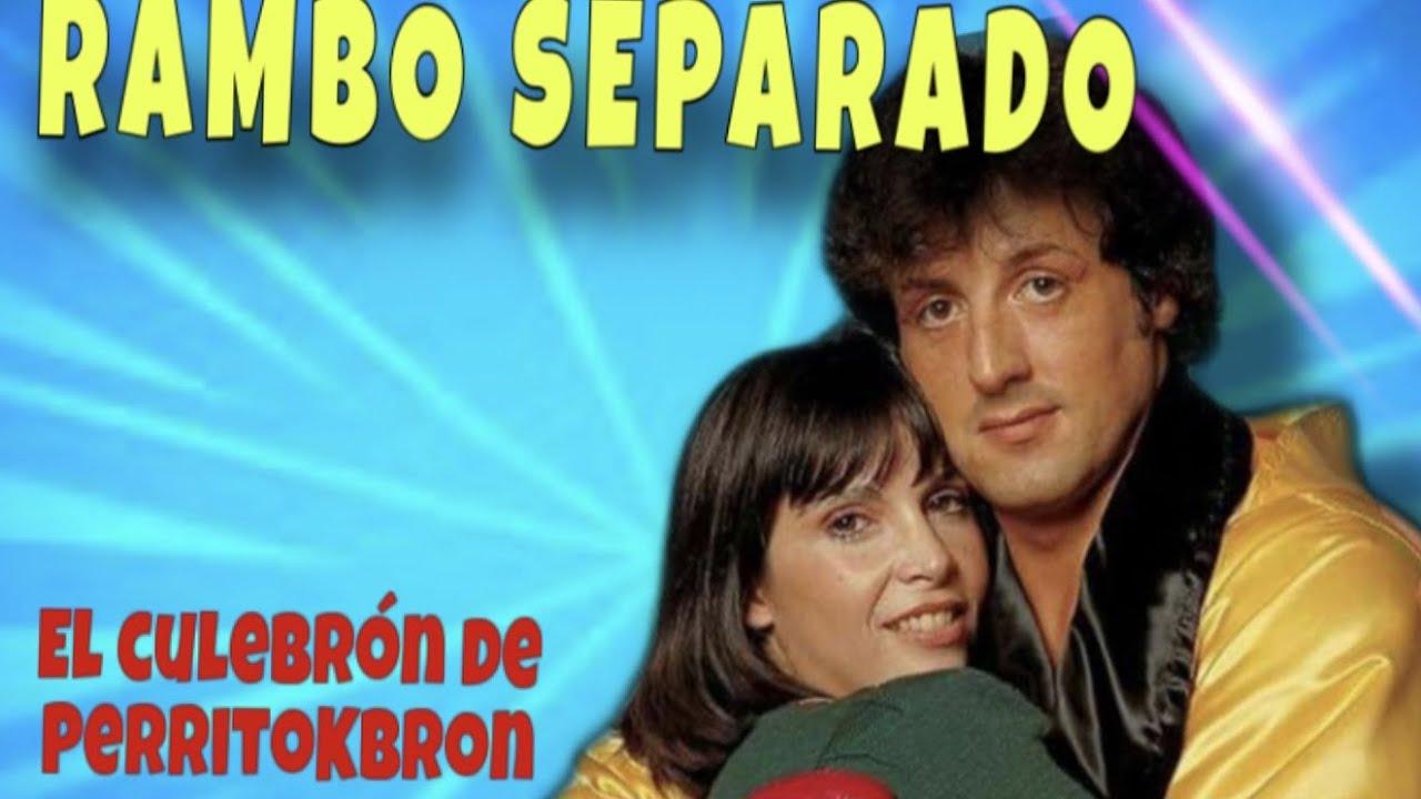 RAMBO Y MARTA   🤣🤣🤣🤣🤣🤣🤣🤣 #201