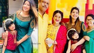 ബിഗ് ബോസ് 2 അമൃതയും അഭിരാമിയും കുടുംബവും || BIGGBOSS Malayalam Amrutha & abhirami Family