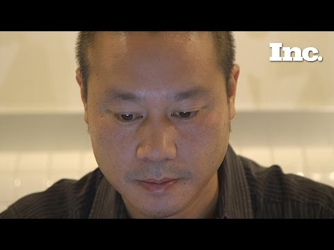 The Downtown Project: Tony Hsieh's Dream to Revitalize Downtown Las Vegas | Inc. Magazine