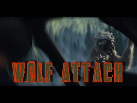 Rampage   Wolf Attack In HD