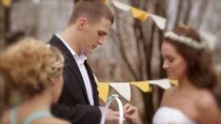 """СД """"Новинки"""" - проведение и организация свадеб."""