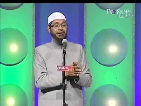 Dawah Ya Halakat by Dr. Zakir Naik   Pune, India (Urdu)