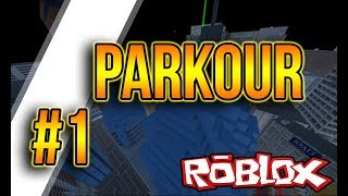 we got to the top!| Roblox Parkour