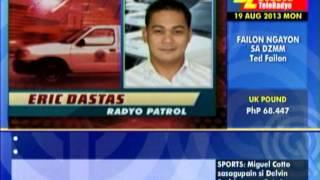 Flood kills boy in Tanza, Cavite