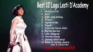 Download Lagu Best 12 lagu yang di bawakan Dede Lesty D'Academy vol 2 mp3
