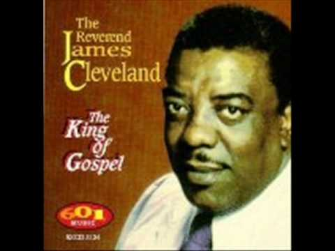Rev. James Cleveland-Get Right Church