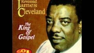 GET RIGHT CHURCH-REVEREND JAMES CLEVELAND