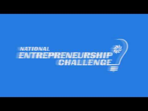 NEC National Entrepreneurship Challenge