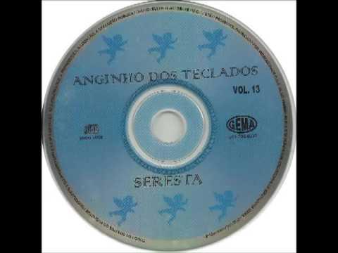 DOS TECLADOS BAIXAR CDS ANJINHO