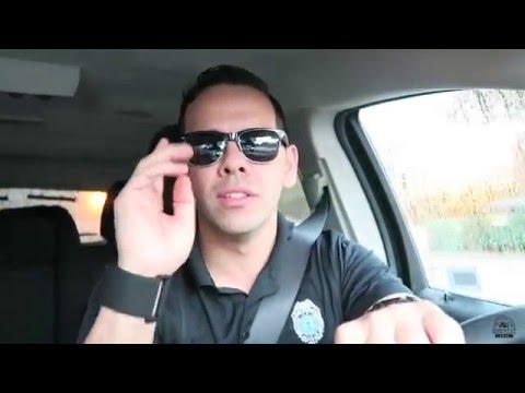 Miami Police Vlog 1: OUR 1ST VLOG!!!
