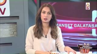 Manşet Galatasaray (30 Nisan 2018)