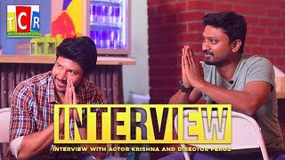 Real talk with Prashanth - Actor Krishna and Director Feroz share their thought about Pandigai
