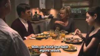 "Skins UK - 2°Temporada - 1°Episodio ""Maxxie & Tony"" (Legendado)"