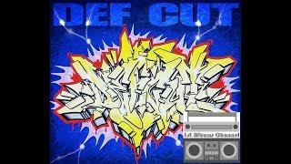 DJ Def Cut - Greatest Hits