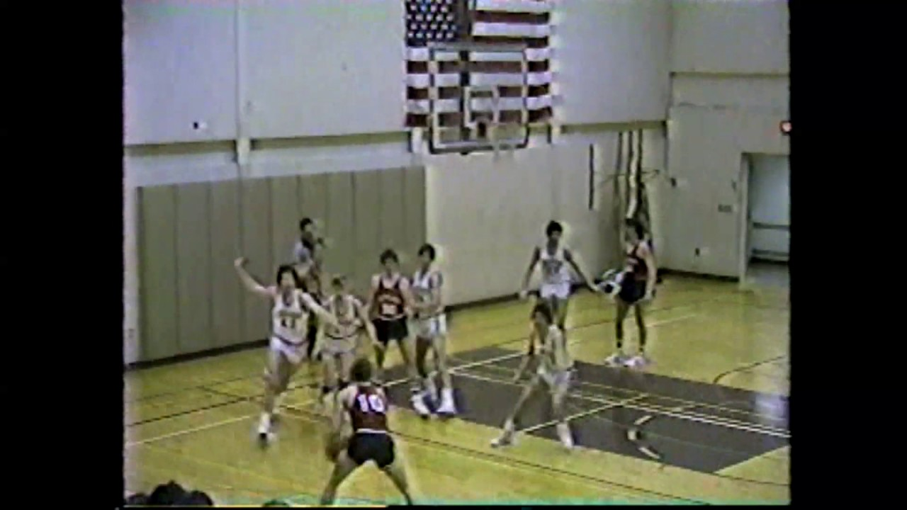 NCCS - AuSable Valley Boys  1-8-84