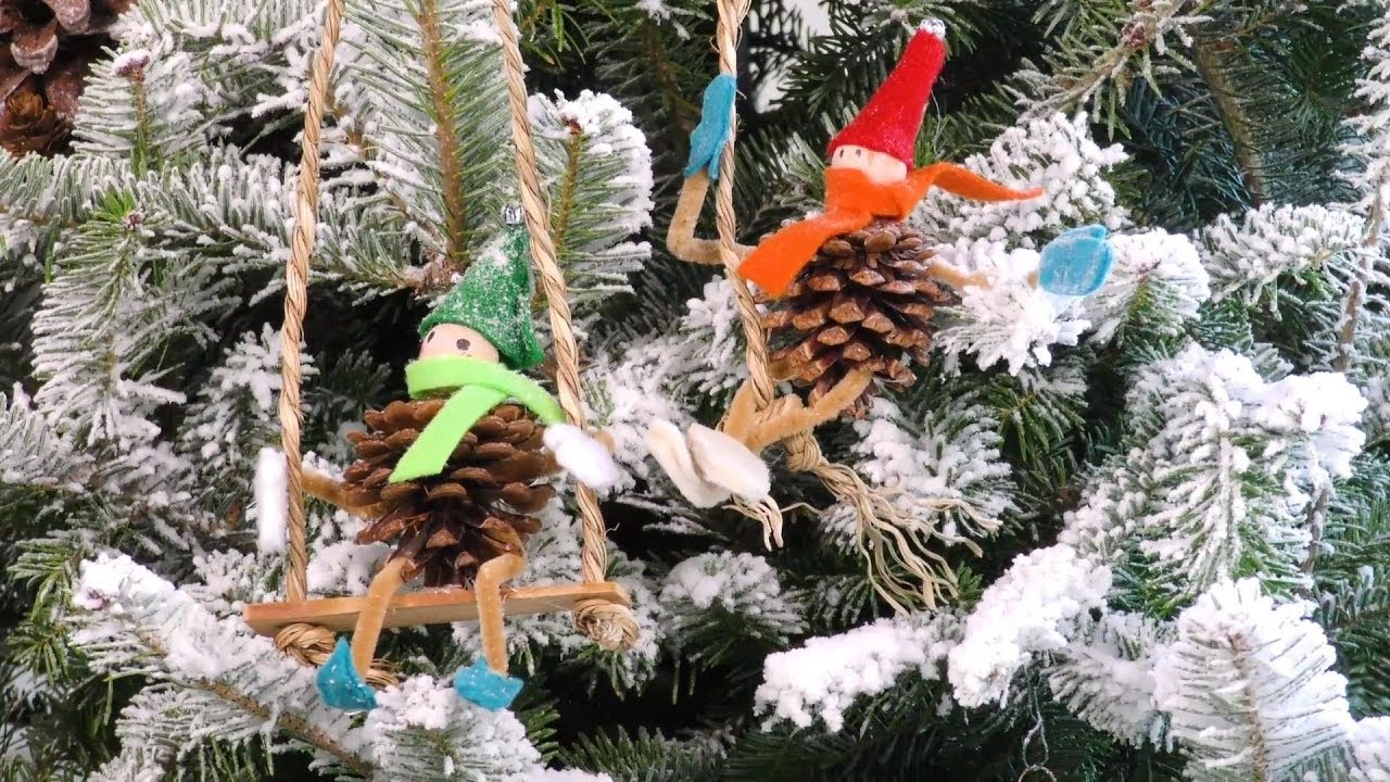 diy christmas ornaments for kids southern living