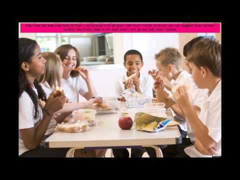 How To Lose Weight Fast For Kids And Teens-Dethrone The King Of Flab