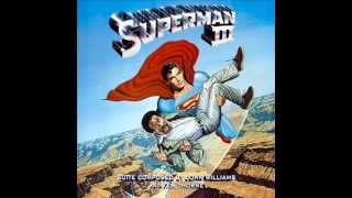 Superman 3 soundtrack The Final Victory
