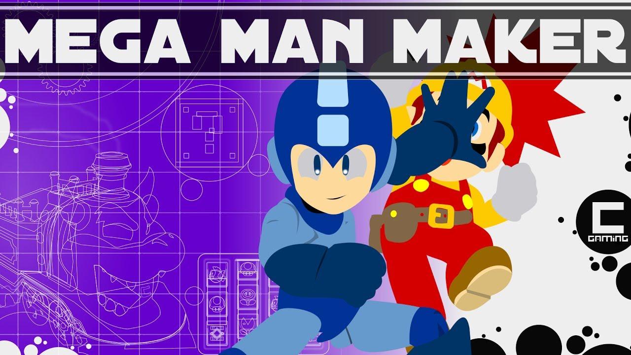 4 Things at which Mega Maker beats Mario Maker!