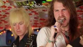 "GUNPOWDER GRAY - ""Outta Sight"" (Live in Atlanta, GA) #JAMINTHEVAN"
