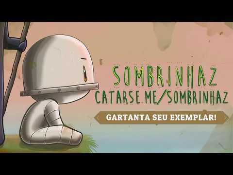Artists Alley em Recife - Parte 2 - Especial Sombrinhaz